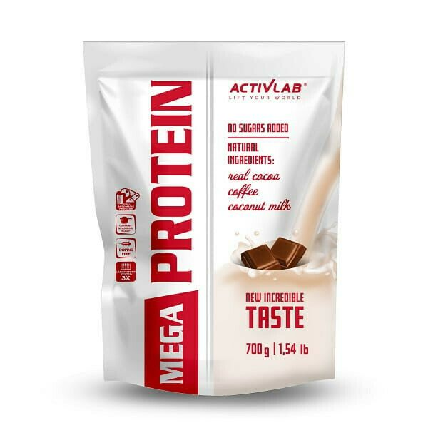 Mega Protein 700g, ActivLab