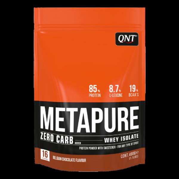 Metapure ZC Isolate 480g, QNT