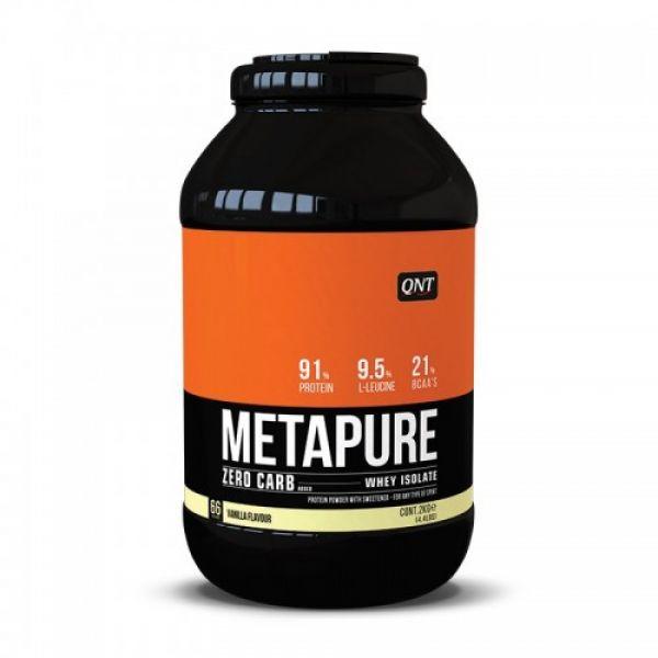 Metapure ZC Isolate 908g, QNT