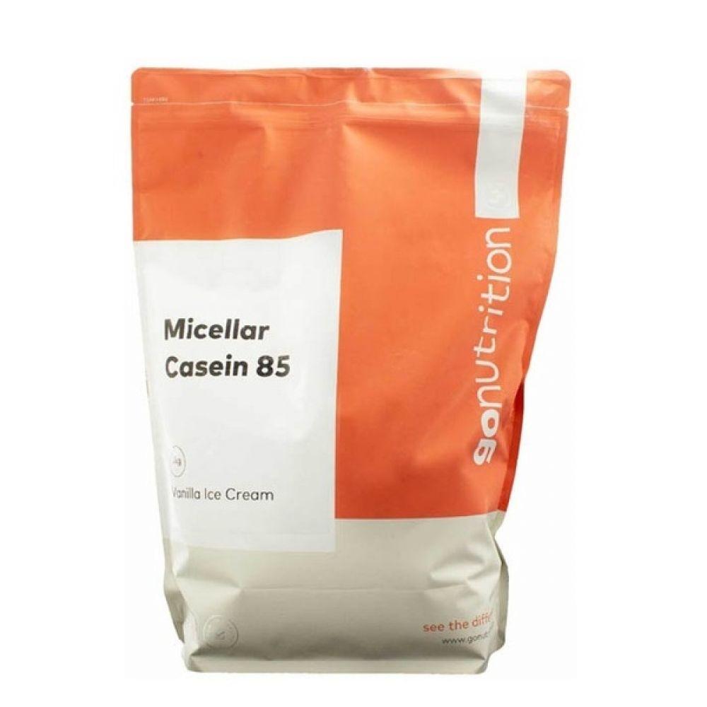 Micellar Casein 1kg, Go Nutrition