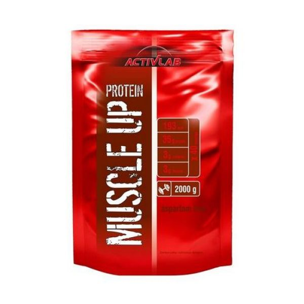 Muscle Up 2000g, ACTIVLAB