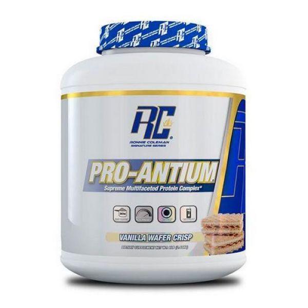 Pro-Antium 2450g, Ronnie Coleman