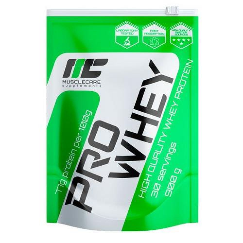 Pro Whey 80 900g, MuscleCare