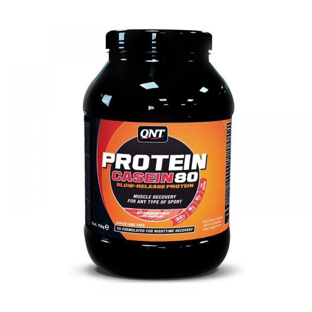 Protein 80 Casein 750g, QNT
