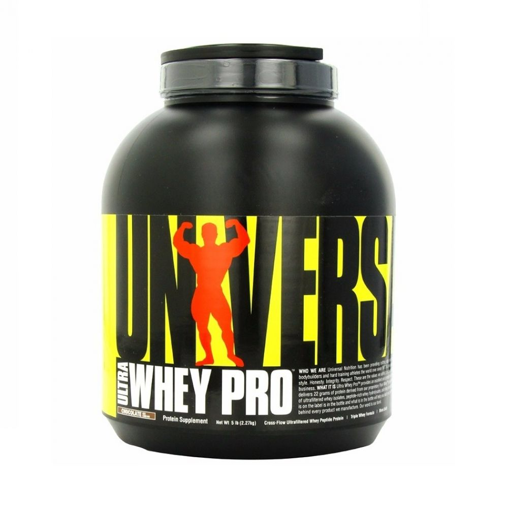 Ultra Whey Pro 2.3kg, Universel Nutrition
