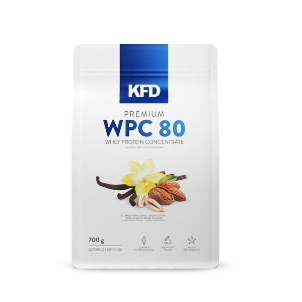 WPC 80 700g, KFD