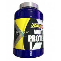 Whey Protein 2kg, PowerPro (банка)