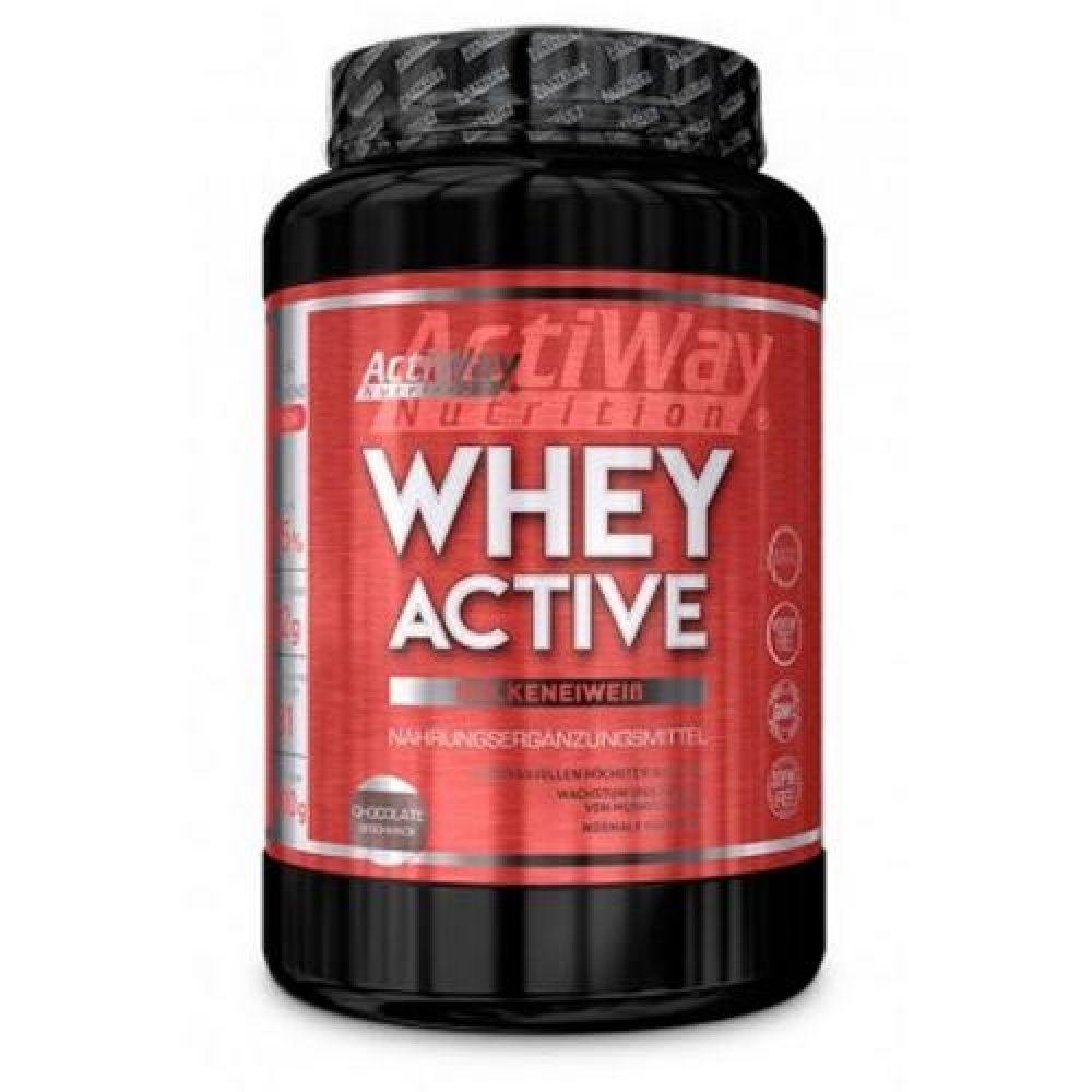 Whey Active 1kg, ActiWay