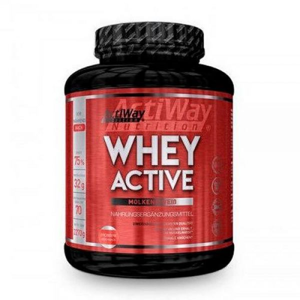 Whey Active 2270g, ActiWay
