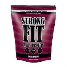 Whey Protein 909g, StrongFit
