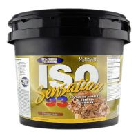 ISO Sensation 93 2270g, Ultimate Nutrition