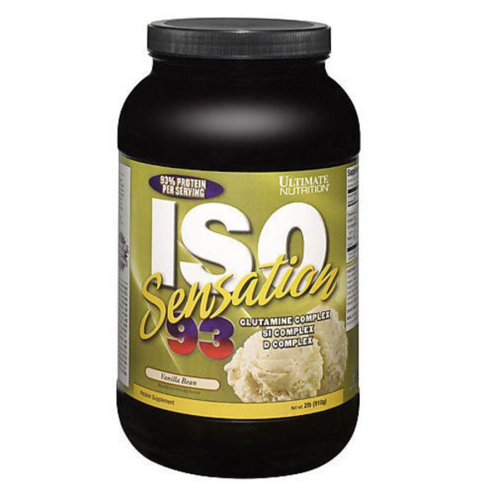 ISO Sensation 93 910g, Ultimate Nutrition