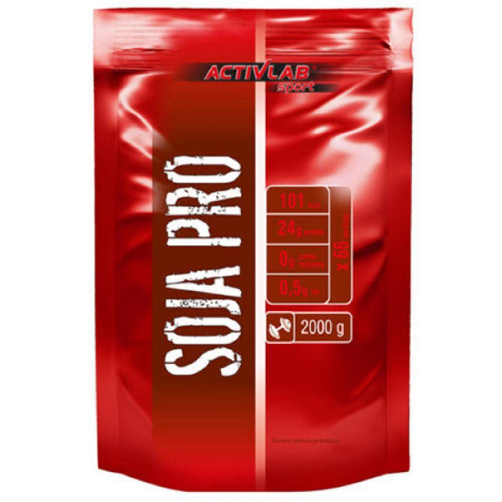 Soya Pro 2000g, ActivLab