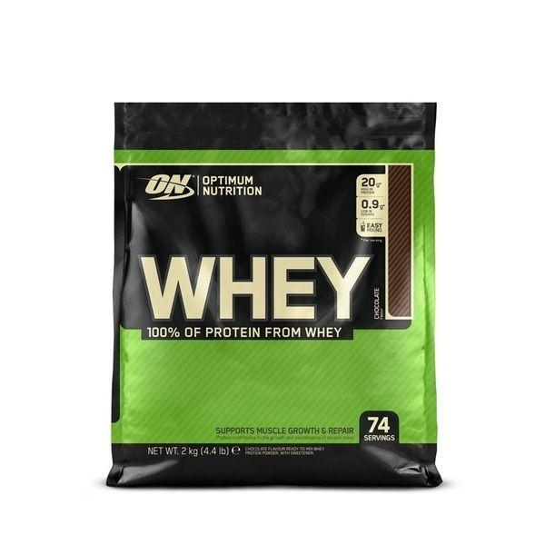 Whey Protein 2kg, Optimum Nutrition