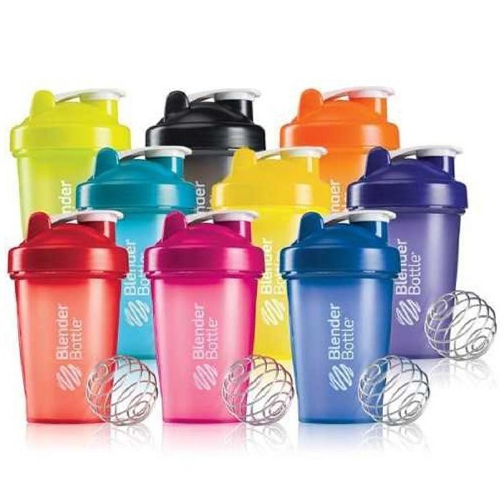 Шейкер Classic 20oz 590ml, BlenderBottle