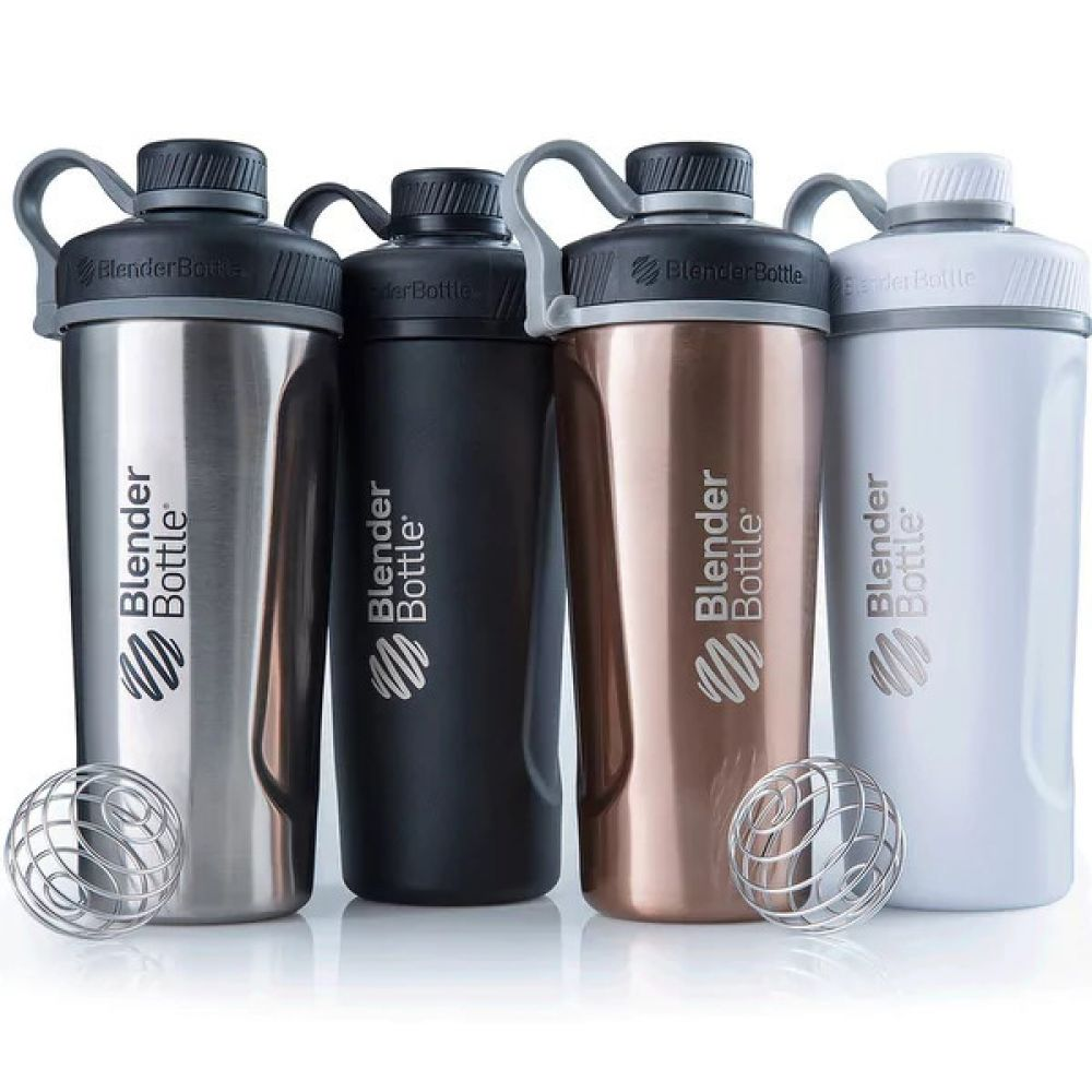 Шейкер Radian Thermo 770ml, BlenderBottle