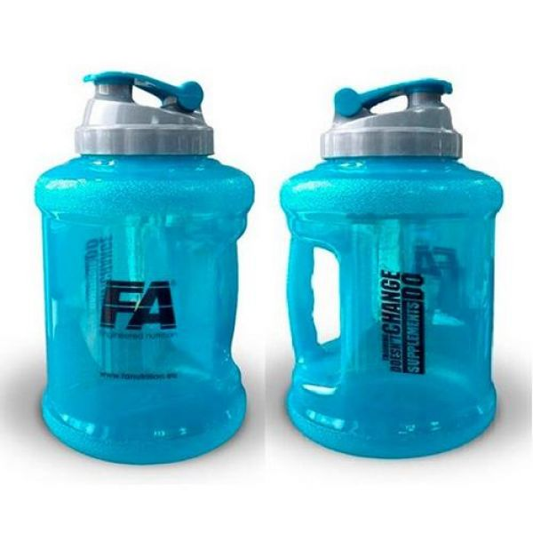 Бутыль 2,2L, Fitness Autority