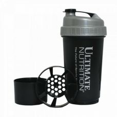 Шейкер Mega Caps PRO 600ml, Ultimate Nutrition