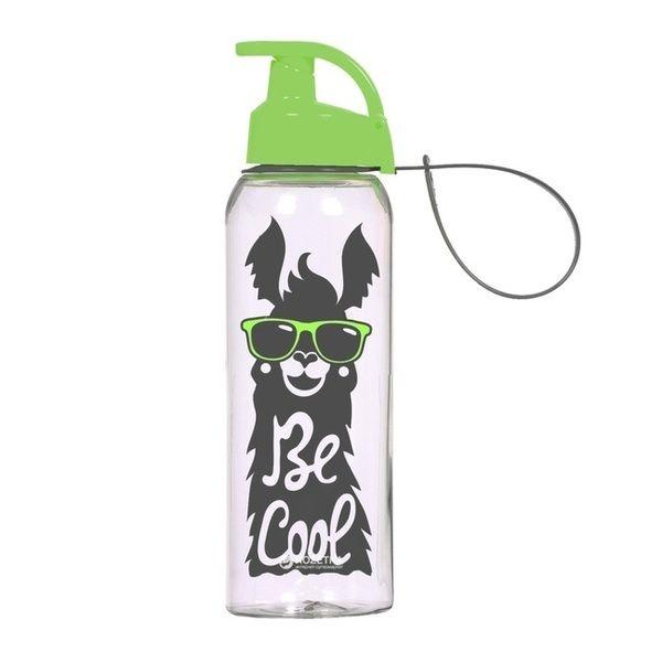 Спортивная бутылка Be Cool 500ml, Herevin