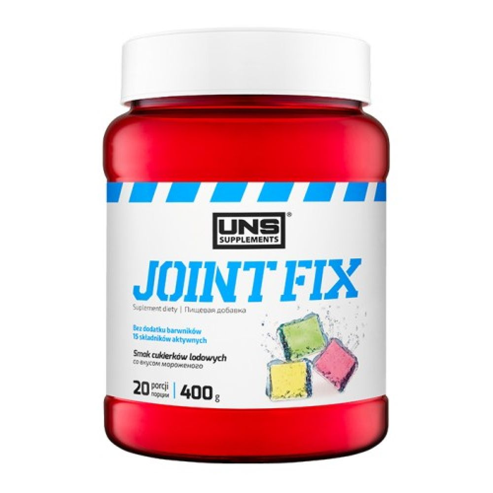 Joint Fix 400g, UNS
