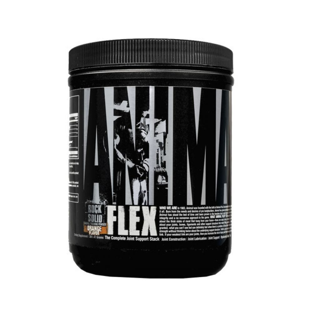 Animal Flex Powder 89g, Universal Nutrition