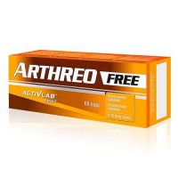 Arthreo-Free 60caps, ActivLab