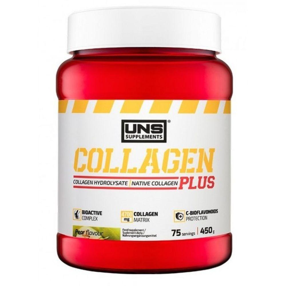 Collagen Plus 450g, UNS