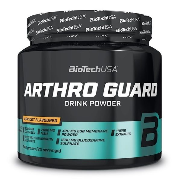 Arthro Guard Drink Power 340g, BioTechUSA