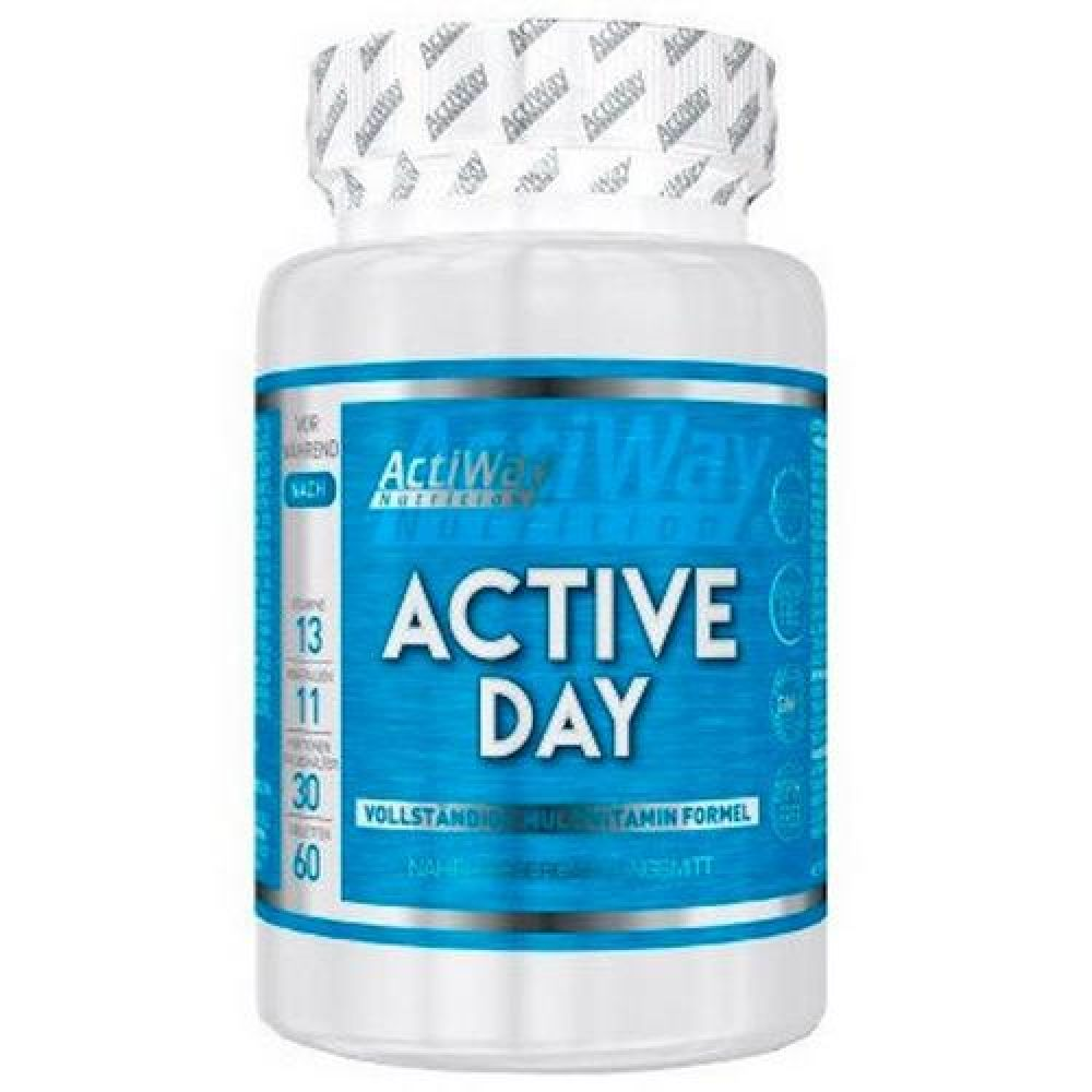 Active Day 60tab, ActiWay