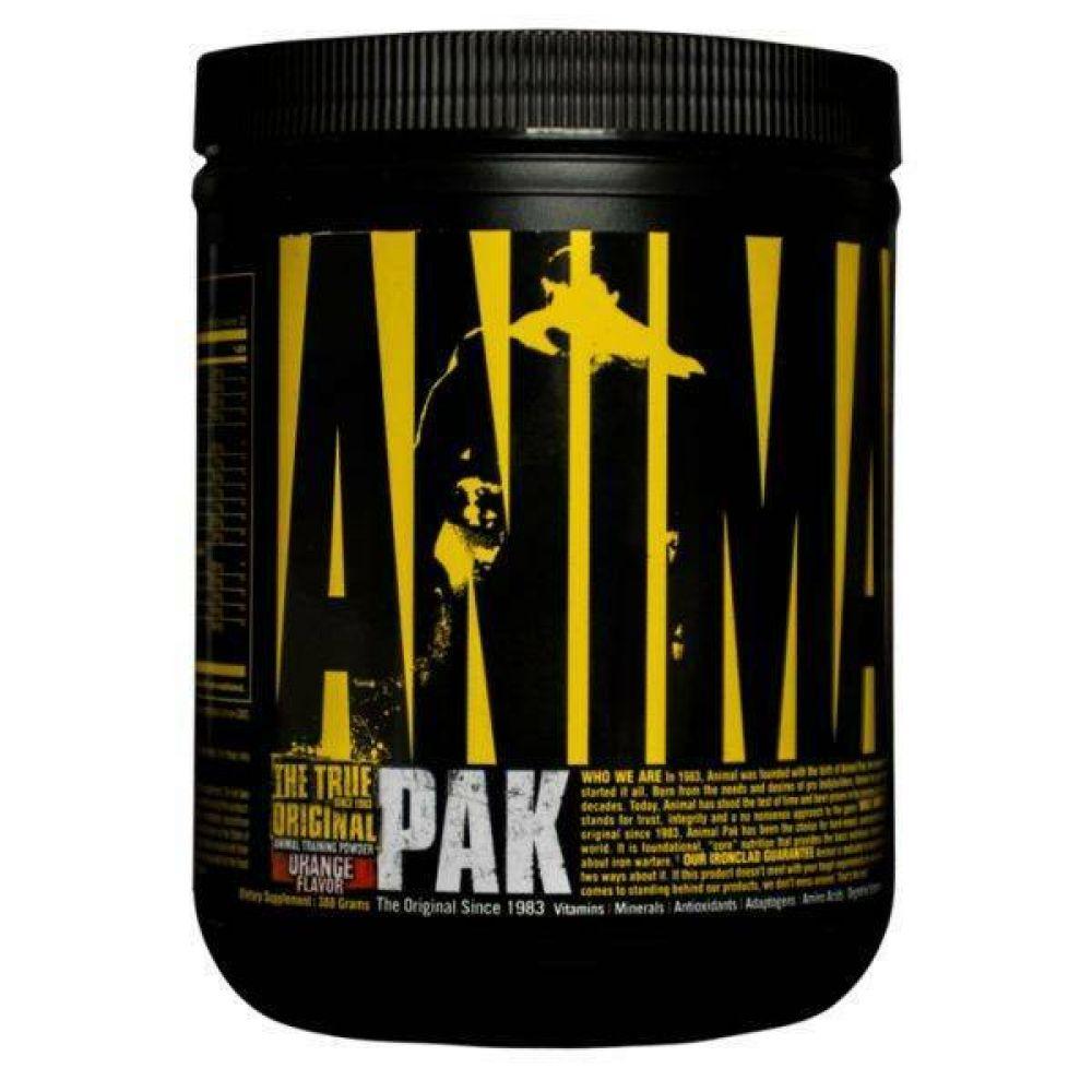 Animal Pak Powder 369g, Universal Nutrition
