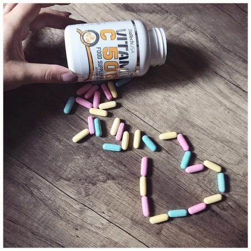 Что такое витамин С?